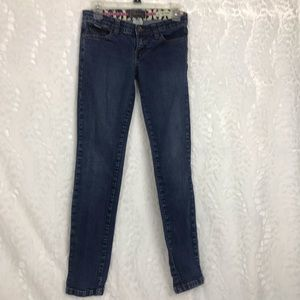 Billabong women's jeans The Skinny size 3